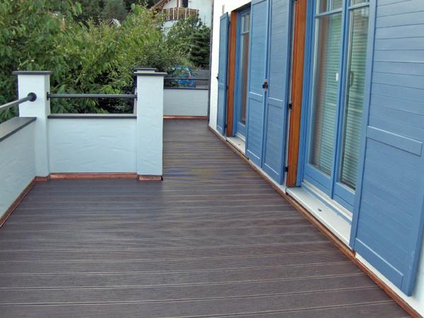 Kunststof terrasplanken - Afbeeldingen van terrassen verwachten ...